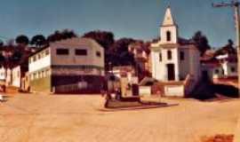 Dores de Campos - Antiga pça. do Rosário. Zema, Por Zé Maria