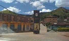 Dores de Guanhães - Dores de Guanhães-MG-Centro da cidade-Foto:juliederson jackson