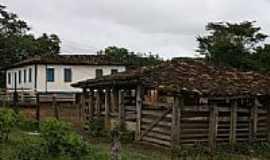 Doresópolis - Área rural de Doresópolis-MG-Foto:Luiza de Paula Cunha