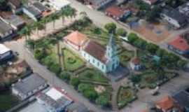 Doresópolis - Igreja de Doresopolis, Por Maria