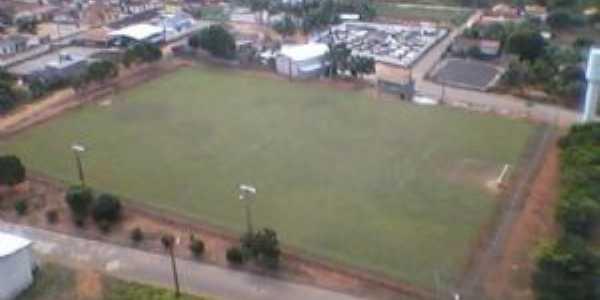 Estádio Jorge Flávio de Morais, Por Douradinho Acontece