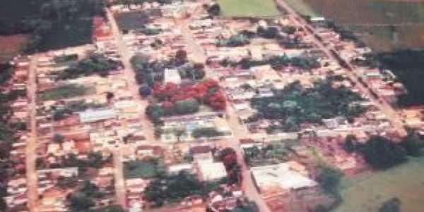 Distrito de Douradinho, Por Douradinho Acontece
