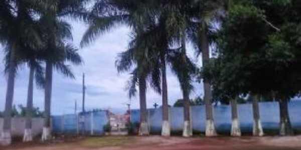 Cemitério de Douradinho, Por Ricardo Celso de Souza