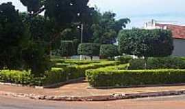 Douradoquara - Douradoquara  Praça Central por raphaelrfr