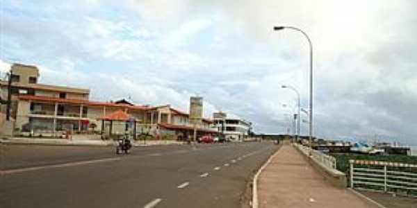 Macapá-AP-Avenida Beira Mar-Foto:PEDRO PAULO