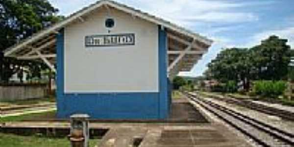 Estação Ferroviária-Foto:jaironunes  [Panoramio]
