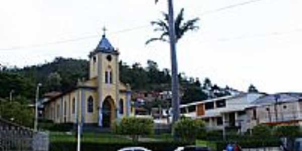 Igreja em Durandé-Foto:Elpídio Justino de A…