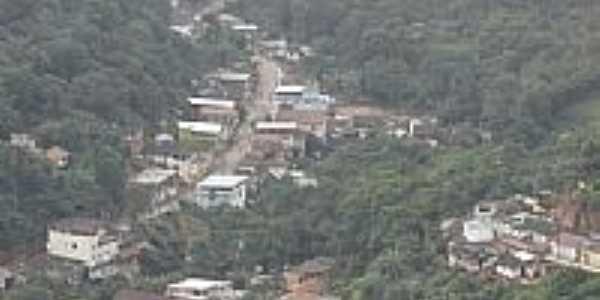 Vista da Rua Joaquim Afonso dos Reis-Foto:Washington Valdomiro…