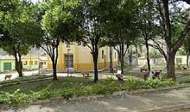 Edgard Melo - Edgard Melo-MG-Praça da Matriz-Foto:Gustavo Sturzenecker Moreira