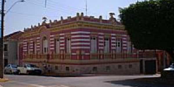 Patrimônio Histórico-Foto:Marcelo Parise Petaz… [Panoramio]