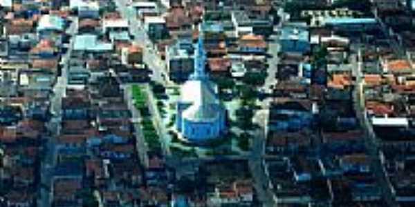 Vista aérea-Foto:MarcosRodrigues [Panoramio]