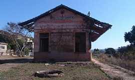 Engenheiro Correia - Imagens da localidade de Engenheiro Correia Distrito de Ouro Preto - MG