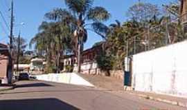 Engenheiro Correia - Rua Vereador Helio Ferreira Pedrosa-Foto:Geraldo Salomão