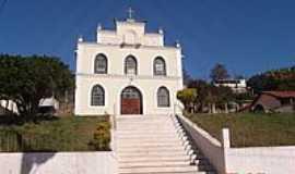 Engenheiro Correia - Igreja N.S.da Conceição-Foto:Geraldo Salomão