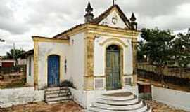 Engenheiro Correia - Capela de São José-Foto:Roberta Soriano e Ar… [Panoramio]