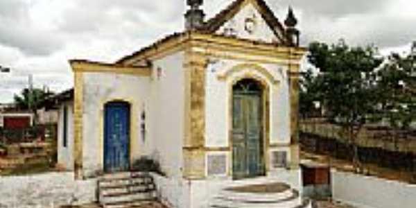 Capela de São José-Foto:Roberta Soriano e Ar… [Panoramio]