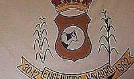 Engenheiro Navarro - Brasão de Engenheiro Navarro-Foto Weberton Marcílio Panoramio