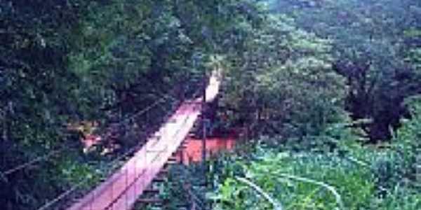 Ponte pêncil-Foto:aurelioguedes
