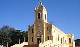 Engenho do Ribeiro - Igreja de Santa Rosa de Lima-Foto:Vicente A. Queiroz