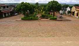 Engenho do Ribeiro - Praça-Foto:Nilson Gregorio [Panoramio]