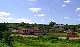 Engenho do Ribeiro - Vista de Engenho do Ribeiro-Foto:Nilson Gregorio [Panoramio]
