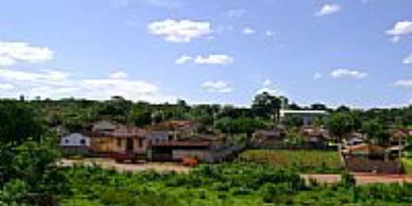 Vista de Engenho do Ribeiro-Foto:Nilson Gregorio [Panoramio]