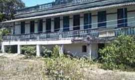 Engenho Novo - Antiga casa de fazenda em Engenho Novo-Foto:urbonu