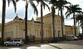 Entre Rios de Minas - Hospital Cassiano Campolina-Foto:ADILSON REZENDE-ARS [Panoramio]