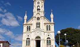 Entre Rios de Minas - Igreja de N.S.de Brotas-Foto:Geraldo Salom�o [Panoramio]