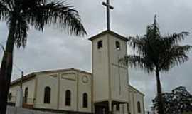 Entre Rios de Minas - Igreja de Santa Efig�nia-Foto:Altemiro Olinto Cris�[Panoramio]