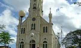 Entre Rios de Minas - Igreja-Foto:montanha [Panoramio]