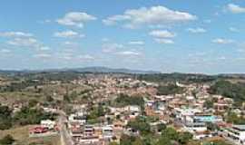 Entre Rios de Minas - Vista aérea-Foto:Gleison Lacerda [Panoramio]