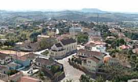 Entre Rios de Minas - Vista do centro da cidade-Foto:Gleison Lacerda [Panoramio]