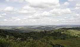 Entre Rios de Minas - Vista panor�mica