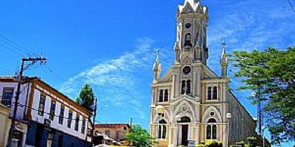Imagens da cidade de Entre Rios de Minas - MG
