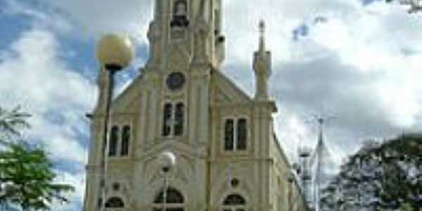 Igreja-Foto:montanha [Panoramio]