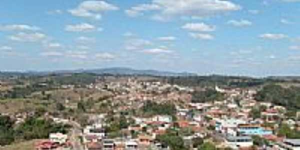 Vista aérea-Foto:Gleison Lacerda [Panoramio]