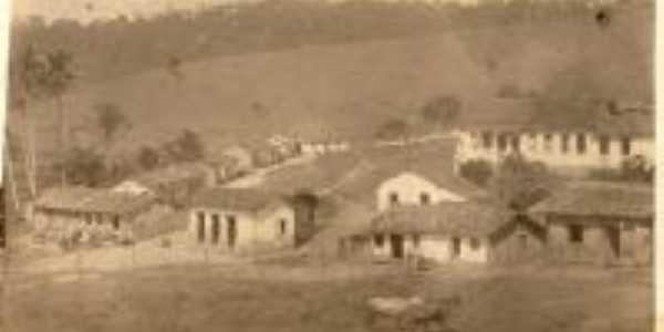 Epam. Otoni 1930 - Antiga Colônia militar do urucu, Por Wessia