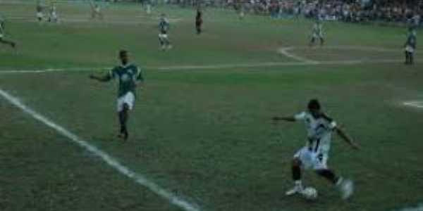 Esporte, Por Paulo