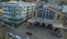 Ervália - Imagens da cidade de Ervália - MG