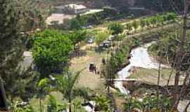 Ervália - Ervália-MG-Cachoeira da Usina-Foto:João BC Reis