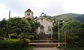 Ervália - Ervália-MG-Igreja de Santo Antônio no Distrito de Ventania-Foto:Amarildo Souza