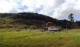 Ervália - Ervália-MG-Paisagem rural-Foto:Amarildo Souza