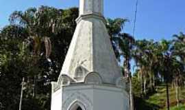 Ervália - Ervália-MG-Santo Cristo-Foto:Amarildo Souza