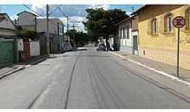Esmeraldas - RUA BENEDITO VALADARES