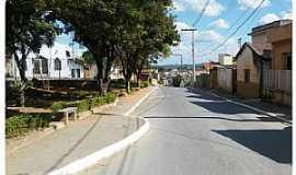 Esmeraldas - RUA MELO VIANA