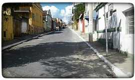 Esmeraldas - RUA PROF. RICARDO SOUZA CRUZ