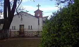 Esmeraldas - Igreja de N.S.das Dores-Foto:Breno Costa