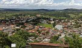 Esmeraldas - Vista da cidade-Foto:thiagaokim