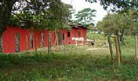 Esmeraldas - Haras-Foto:Fausto Santos Amorim [Panoramio]